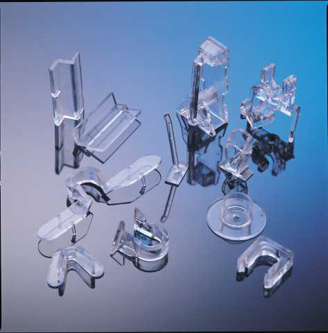 Plastics Fabrication Aids