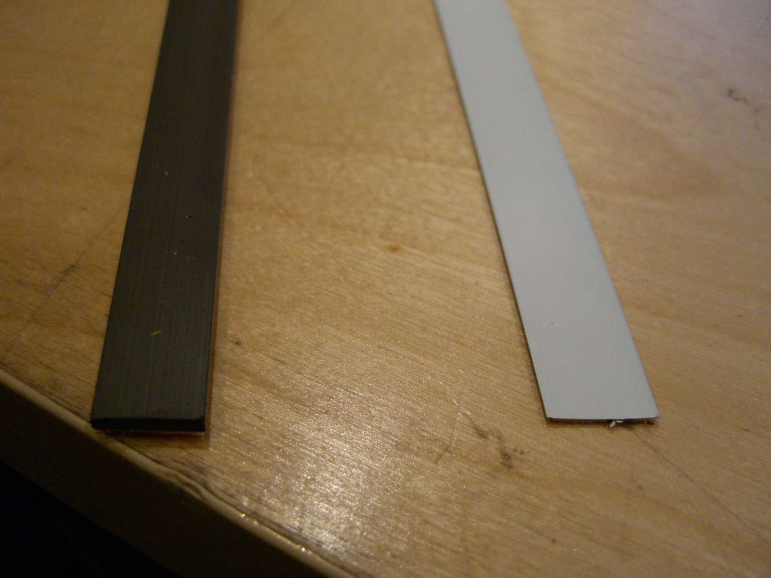 12.5 mm Magnetic tape and Steel tape
