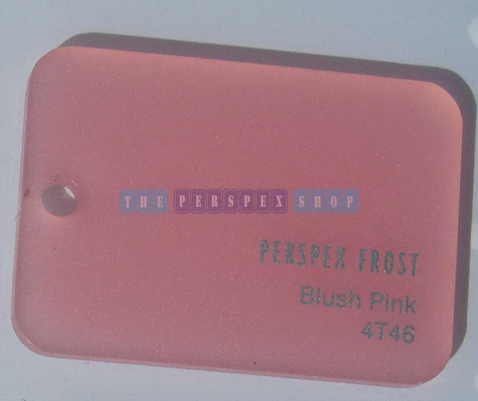 Perspex Branded Acrylic Sheet - The One Stop Plastics Shop Ltd